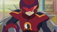 Megaman.exe (rockman
