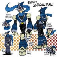 ShadowMan-Megamix