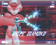 DriftDiamond-Obtención