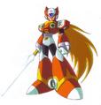 Zero Mega Man X4 2