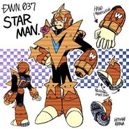 StarMan-Megamix