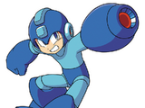 Mega Man (Personaje)