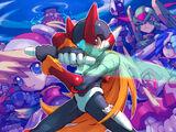 Mega Man Zero (Saga)