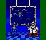 Apertura de Mega Man: The Wily Wars.