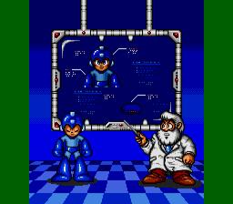 Guión de Mega Man: The Wily Wars