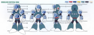 DWN040-CrystalMan-Especificaciones