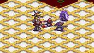 Mega Man Battle Network 5 - Part 15- DarkMega Liberation