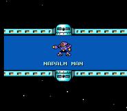 NapalmMan-Presentación