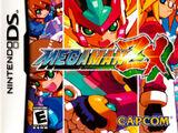 Mega Man ZX (Videojuego)