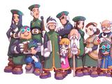 Resistencia (Saga Zero)