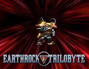 Earthrock Trilobyte