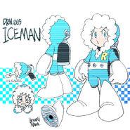 IceMan-Megamix