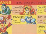 Guía de Mega Man 2