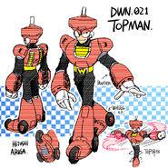 TopMan-Megamix