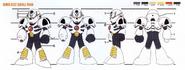 DWN032-SkullMan-Especificaciones