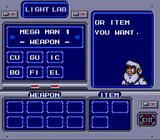 Laboratorio del Dr. Light