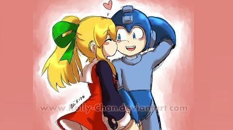 Kaze yo Tsutaete(Roll crush love theme Where The Wind Blows) Megaman Rockman 6 Complete Works ver.