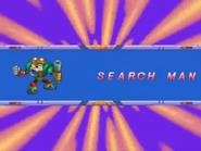 Searchman present