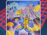Mega Man (Videojuego)