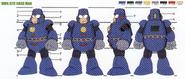 DWN020-HardMan-Especificaciones