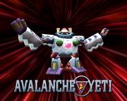 AvalancheYeti-Presentación