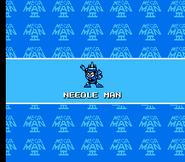 NeedleMan-Presentación