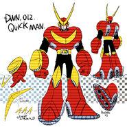 QuickMan-Megamix