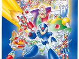 Guía de Mega Man X