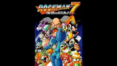 Megaman 5 - Napalm Man(MM7 Remake)-2