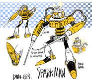 SparkMan-Megamix