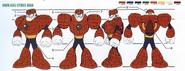 DWN035-StoneMan-Especificaciones