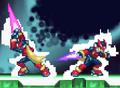 O-Zero Vs Aile-Ox