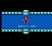 GravityMan-Presentación