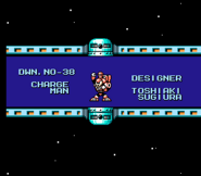 ChargeMan-Despedida
