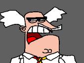 Dinkelberg Dr.Wily