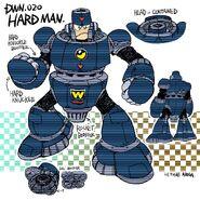 HardMan-Megamix