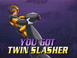 Twin Slasher