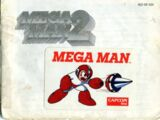 Manual de Mega Man 2