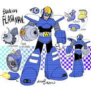 FlashMan-Megamix