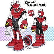 MagnetMan-Megamix