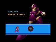 Obtgencion gravity well