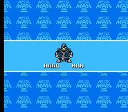 HardMan-Presentación