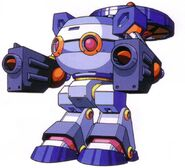 Hawk ARM X3