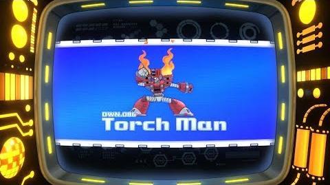 Mega Man 11 Mega Man vs