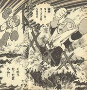 StarMan-Ikehara-derrotado