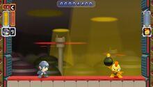 Mega Man Vs. Bomb Man