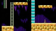 Mega Man 5 - Napalm Man's Stage