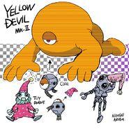 YellowDevilMKII-Megamix