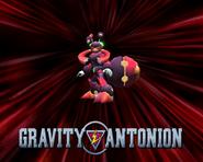 GravityAntonion-Presentación