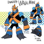 WaveMan-Megamix